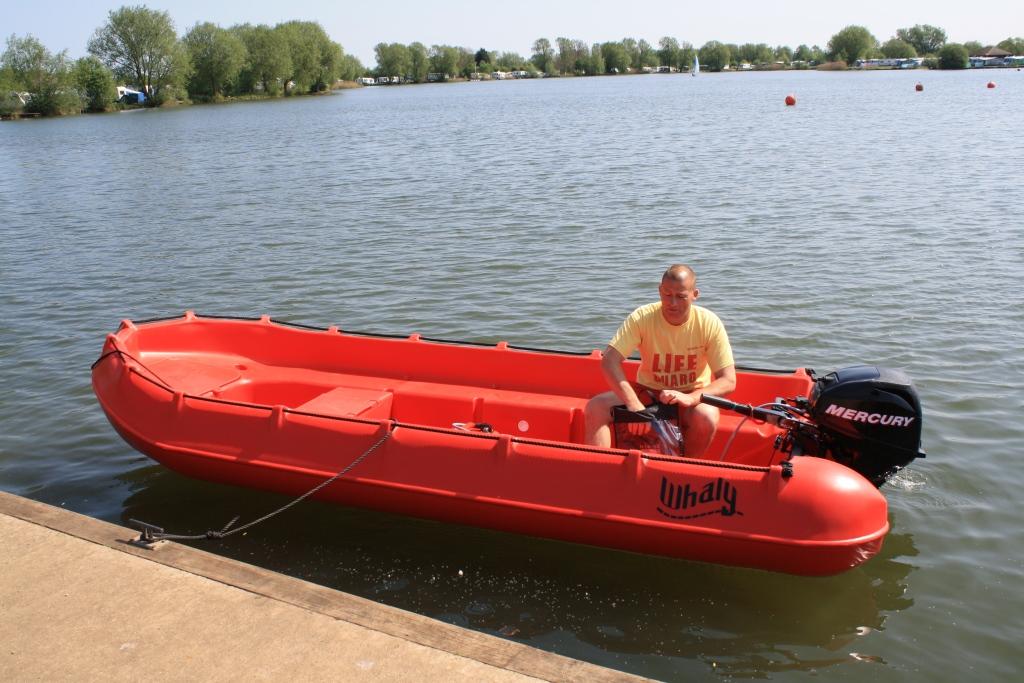 Whaly 435   www.penninemarine.com