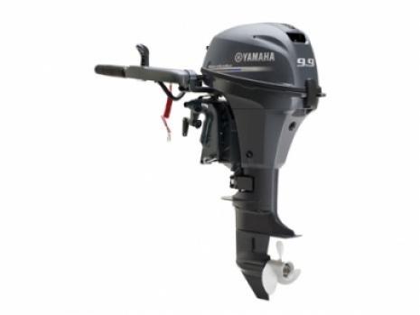 Yamaha F9 9 Outboard Engine