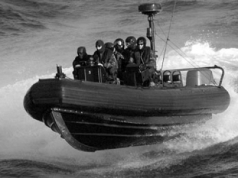 Inflatable Boats: Ex Military Inflatable Boats For Sale