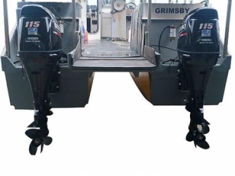 Suzuki Df115 Outboard Engine