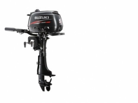 Suzuki Df5 Outboard Engine
