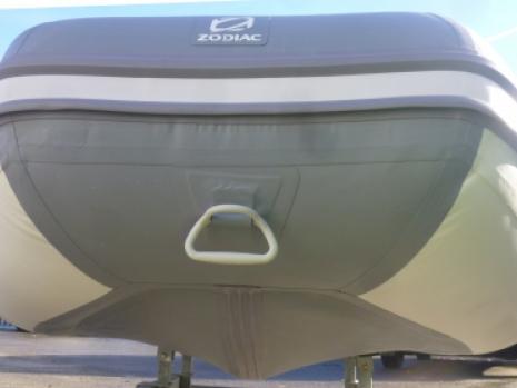 Zodiac Cadet Aero Inflatable Boat Www Penninemarine Com