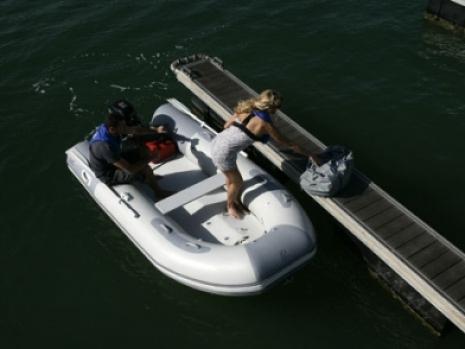 Zodiac Cadet Fastroller Inflatable Boat Www