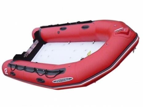 ... Futura Fastroller (Air Floor) Inflatable Boat | www.penninemarine.com