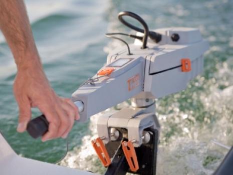 Torqeedo Travel 1003 &1103 Electric Outboard Motors | www