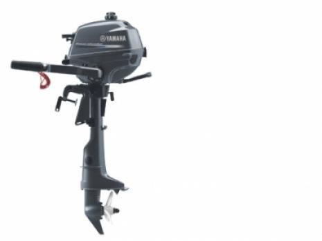 Yamaha F2 5B Outboard Engine | www penninemarine com