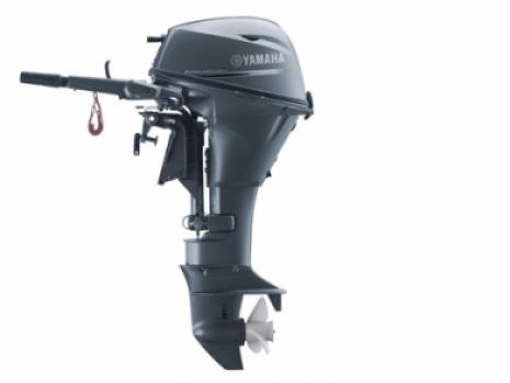 Yamaha F20 Outboard Engine Www Penninemarine Com border=