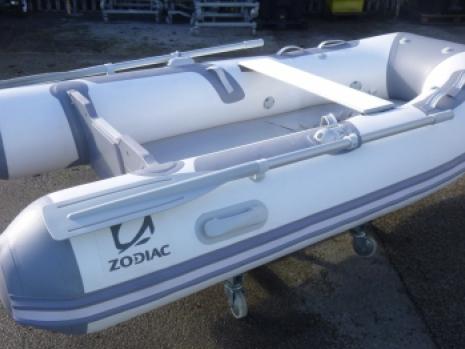 Zodiac Cadet Aero Inflatable Boat | www penninemarine com